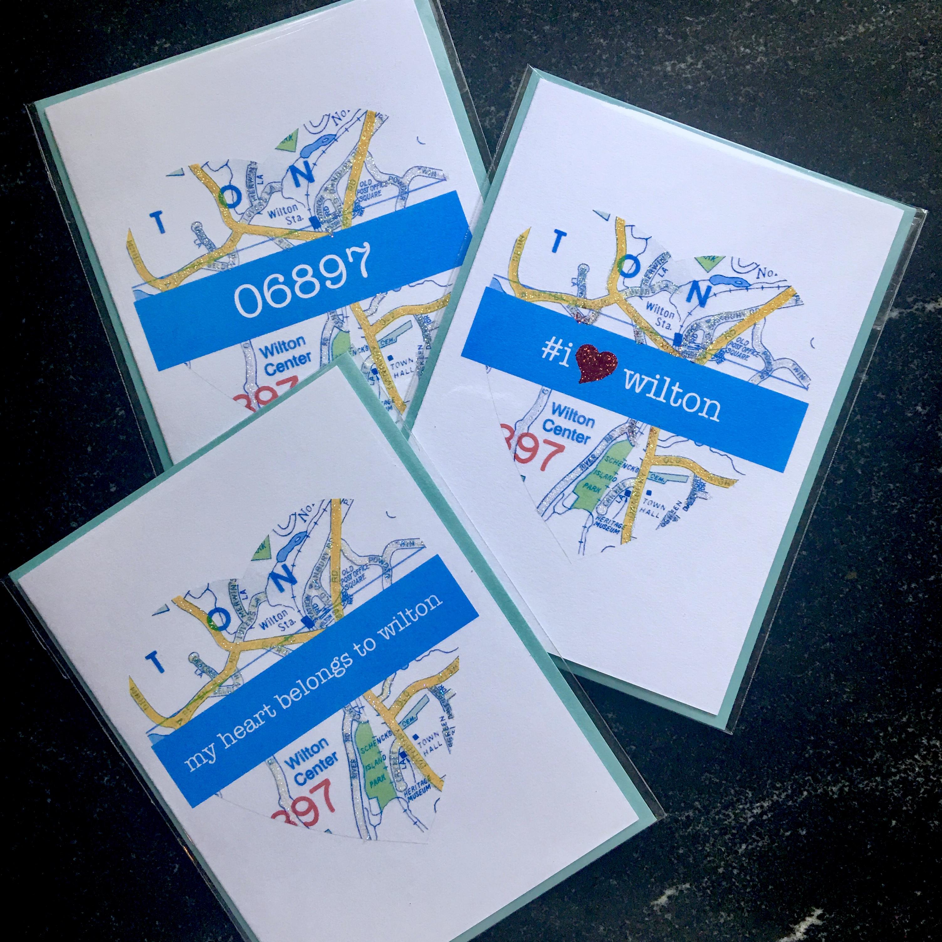 #i heart Wilton Cards