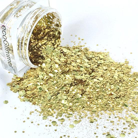 Cleopatra Gold Blend ecoGlimmer