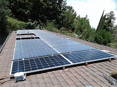Solar Energy Equipment Installer | Livermore | All On Electric & Solar