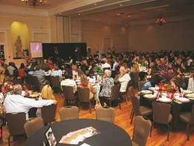 Celebration Dinner Promotes Empowering Choices For Positive Change For Teens