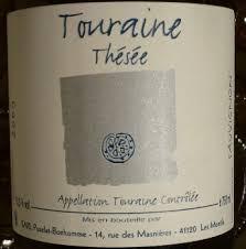 Onderweg, wijnen van Olivier Bonhomme!