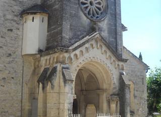 Kardinale wijn en Sint Marcel.