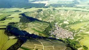Vijf appellaties, één wijnboer. Dat kan alleen in Bourgogne!