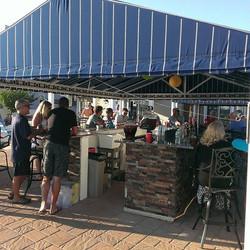 Birthday Party Backyard in Silverton