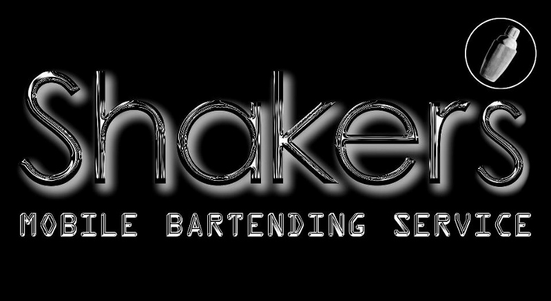 Shakers Mobile Bartending Service