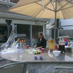 Party Prep