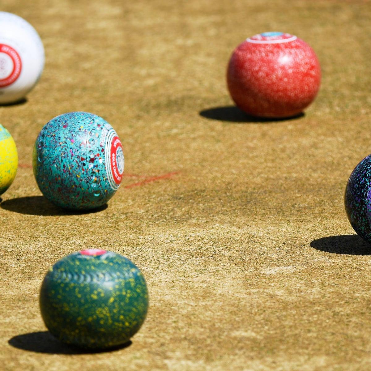 Bowls: Practice