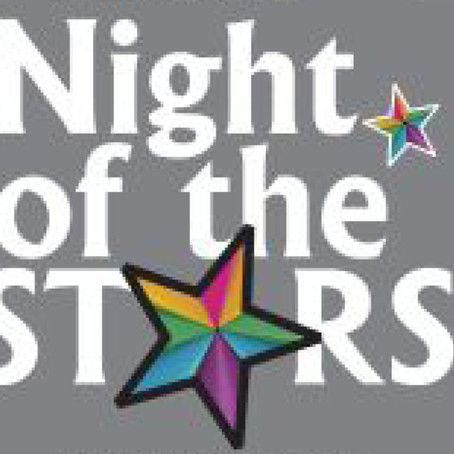 Bowls' 'Night of the Stars' coming up!