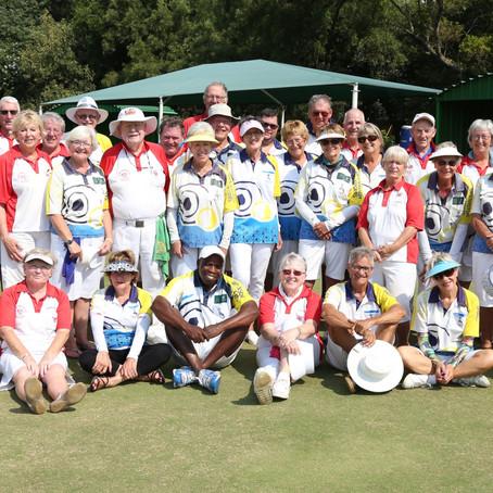 Bryanston Sports Club extends hand of friendship