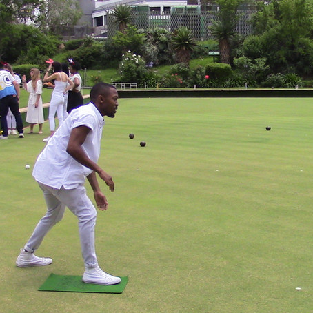 BSC bowls club hosts Sandton agency's year-end function