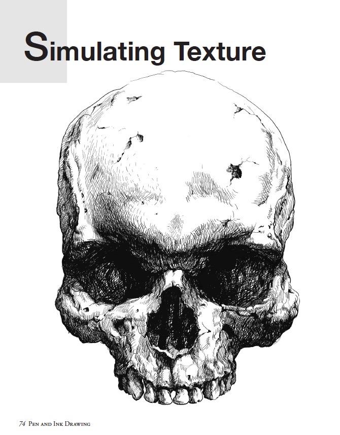 Texture Chapter Opener