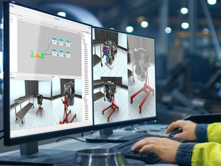 Modest Tree Releases Enhanced Software, Editor 1.5 For Rapid Creation of 3D Training Applications