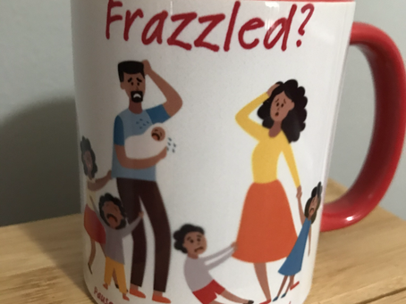 Frazzled and Frustrated?  Or Fresh and Refreshed?