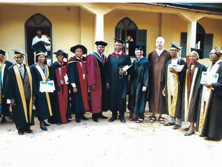 LEMA Institute Graduates Inaugural Class