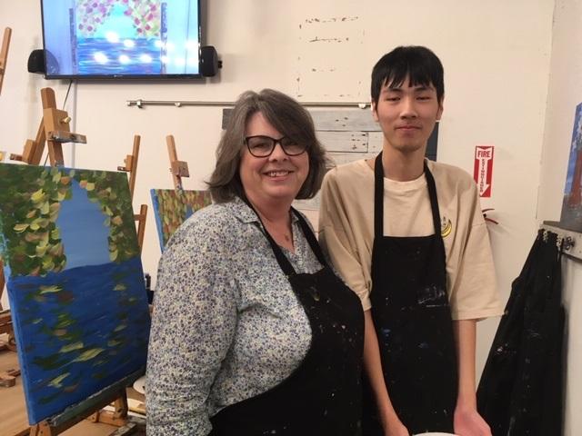 Dianne Adams & Wang