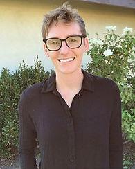 Pastor Broghan Hunt 2020