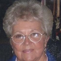 Marlene Sullivan 2020