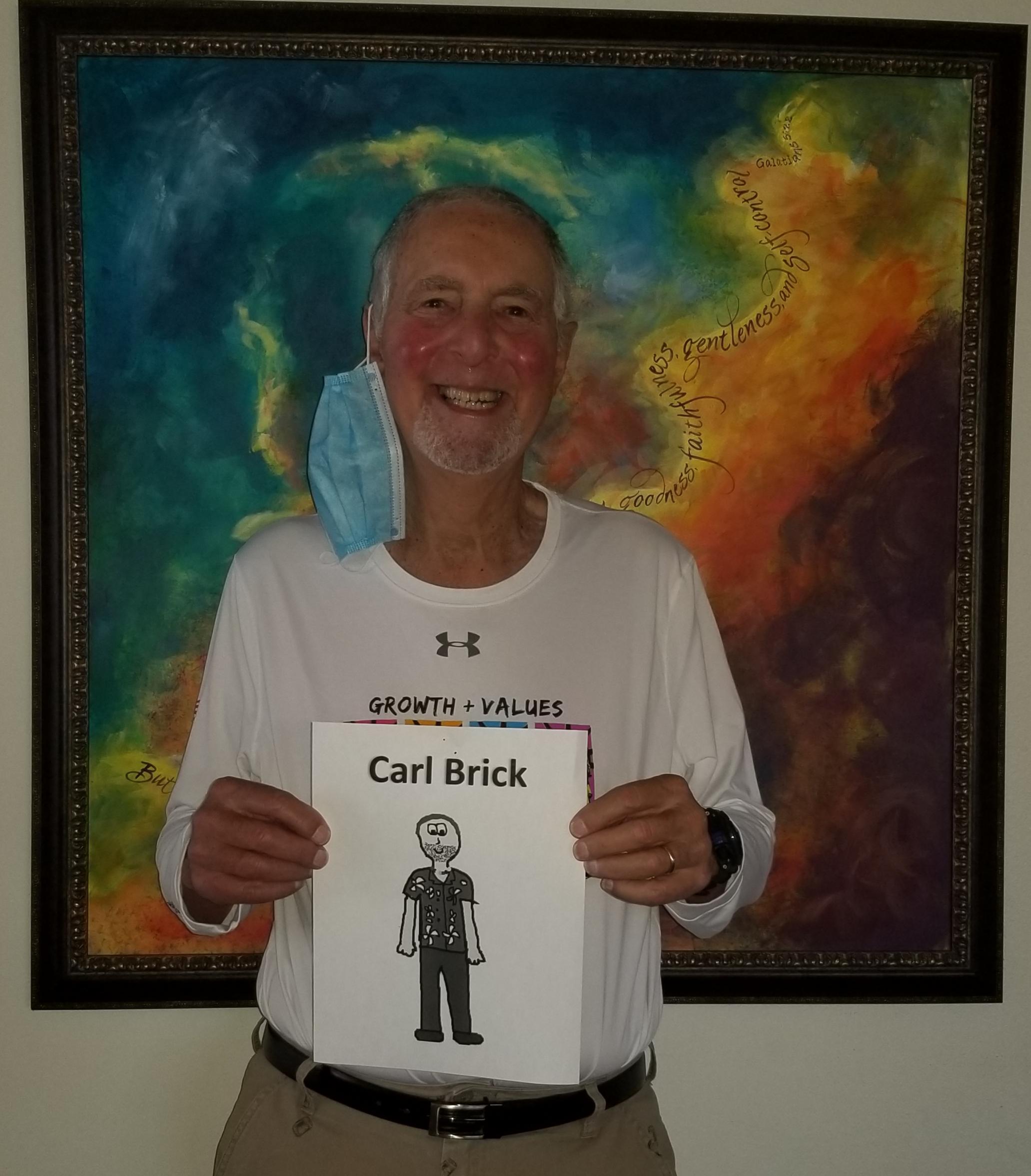 Carl Brick