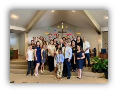 Jenkins Family Wedding 2019