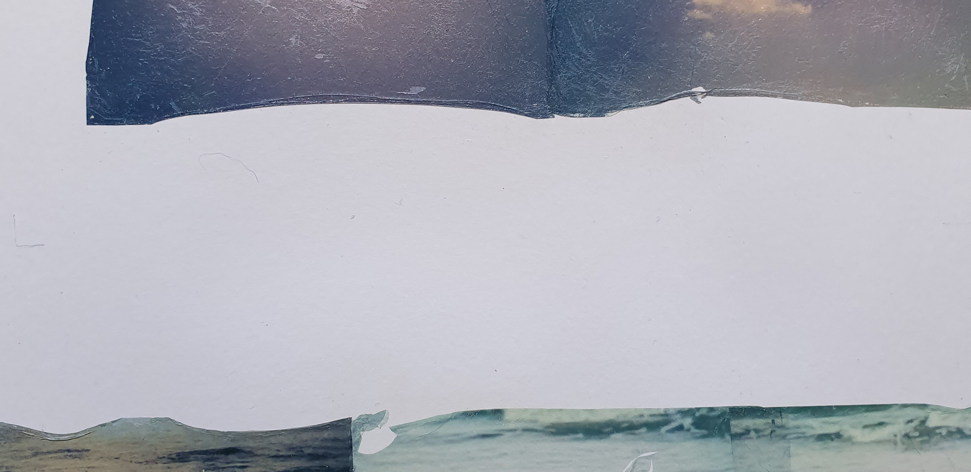 DETAIL from 'A Seascape Imagined', 2020