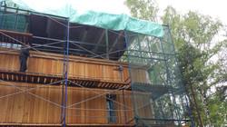 жилой дом. архитектор Бродский