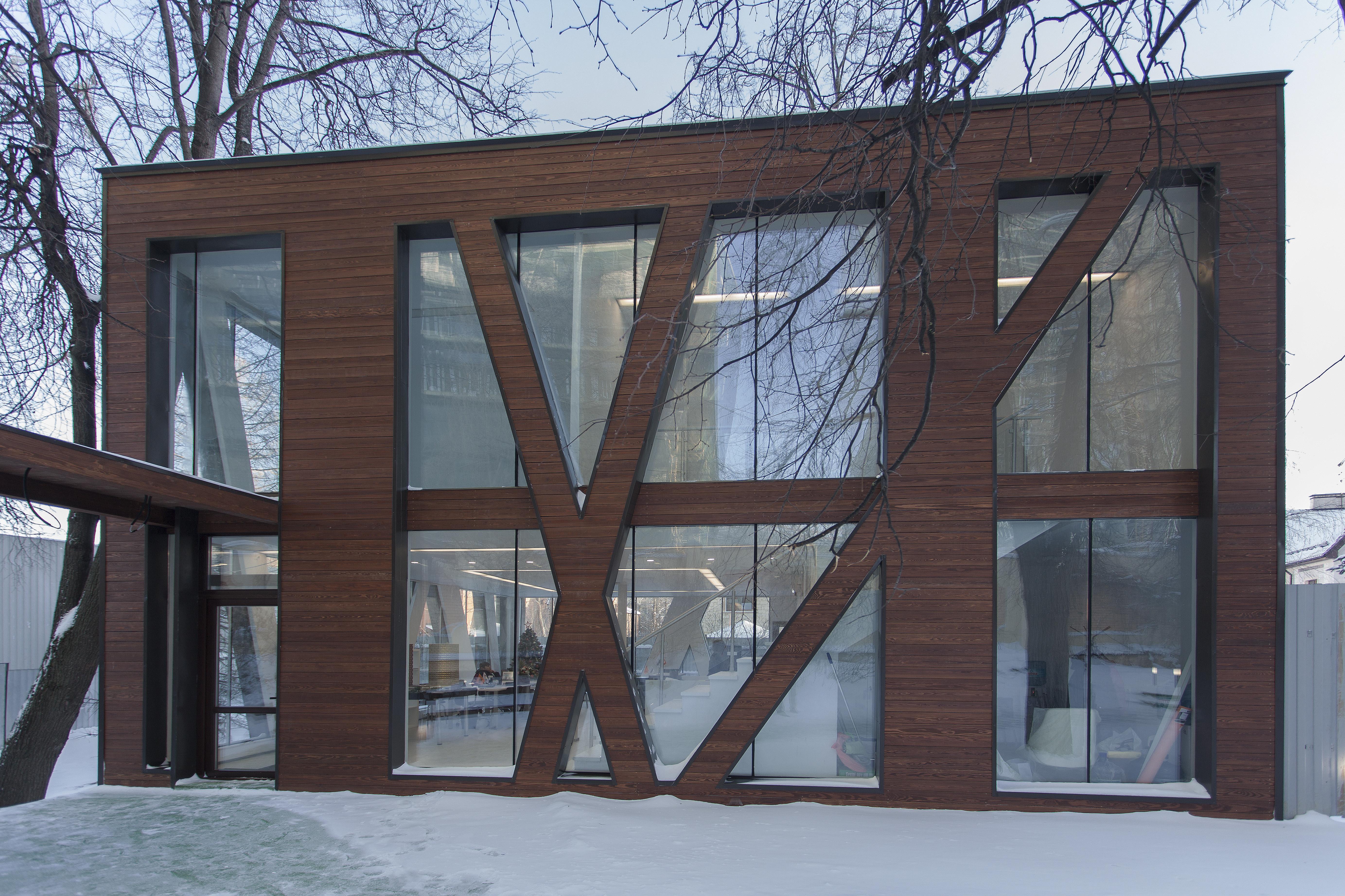 офис продаж Перовский - PerovSky