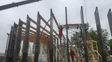 Ключевые отличия премиальных деревянных конструкций