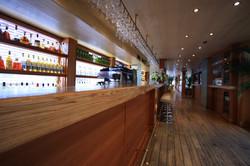 Ресторан Чайка Строительство Мебель