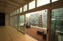Надстройка на крыше KR Properties