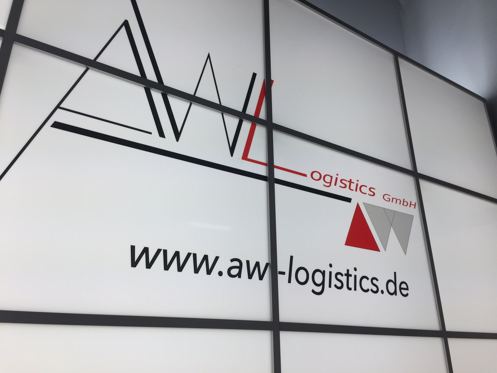 AW Logistics GmbH Exhibition