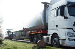 Overland Freight