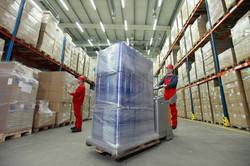 AW Logistics GmbH Warehousing