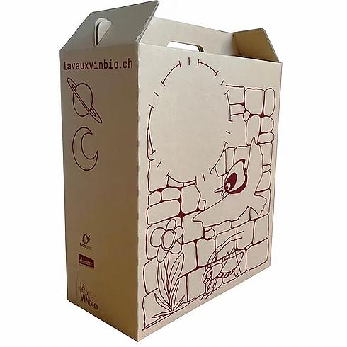 La Box Lavaux Vin Bio 2.0