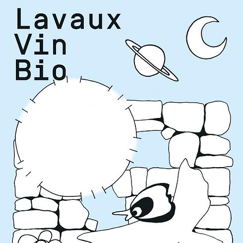 5ème Salon Lavaux Vin Bio