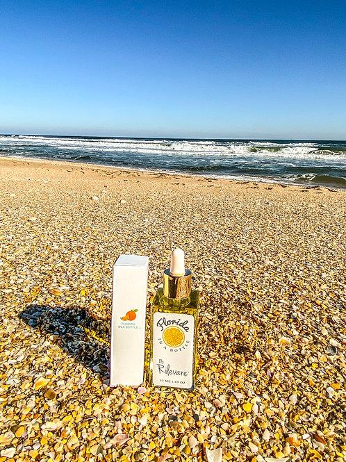Florida In A Bottle Perfume + Roller bottle