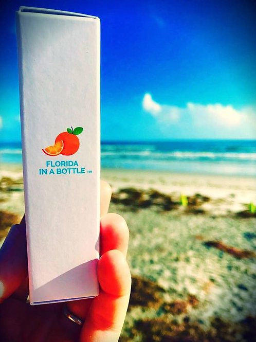 """"""" Florida In A Bottle """" Perfume, 10ML"""