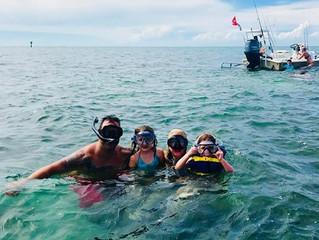 Hello Florida Keys!