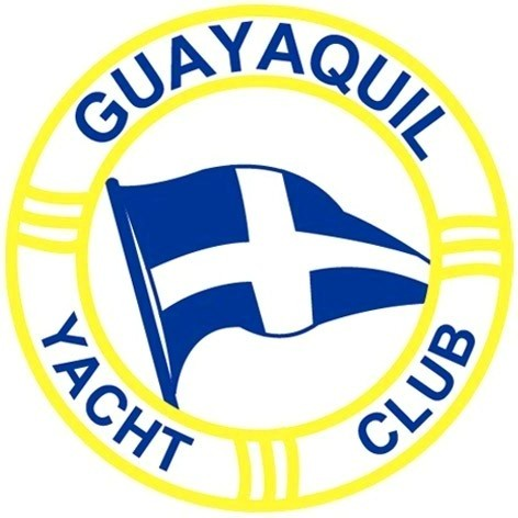 GUAYAQUIL YACHT CLUB.