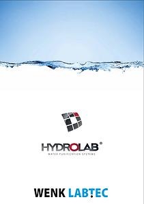 Hydrolab (inglés)
