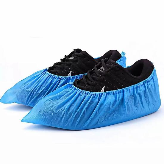 Cubre Zapatos Desechable