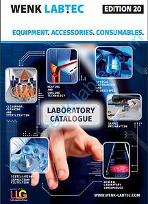 Catálogo de Laboratorio