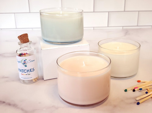 Nantucket Scented Candles