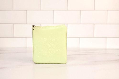Lemongrass & Chamomile Soap