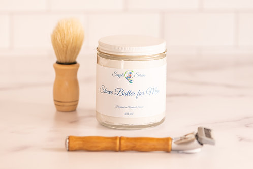 Shave Butter for Men