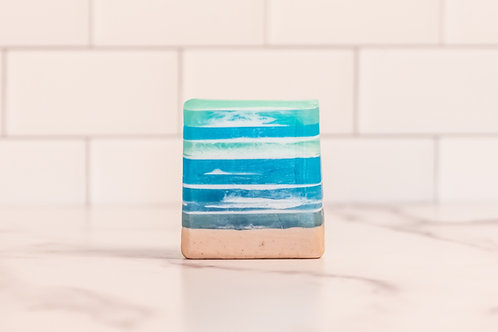 Surfside Beach Soap