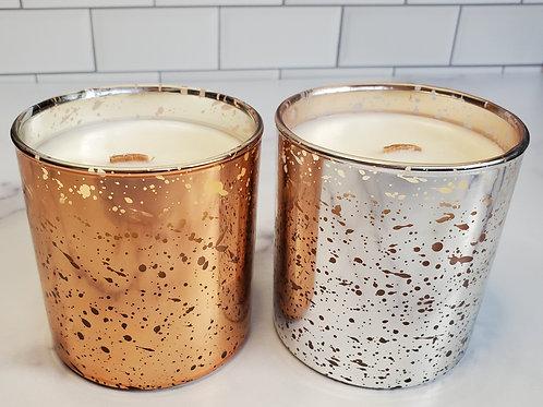 Mercury Tumbler Candles