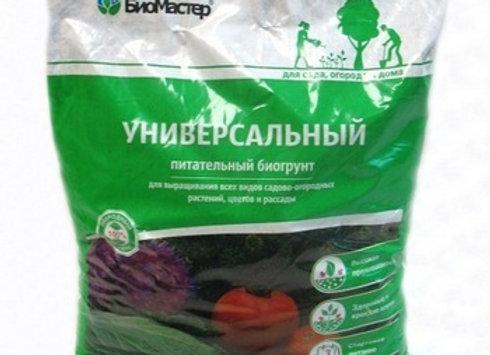 """Грунт """"Универсальный"""" 5 л. для садовоогородных растений"""
