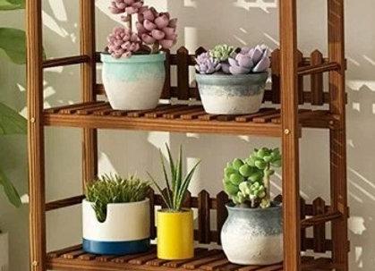Подставка  для цветов 11