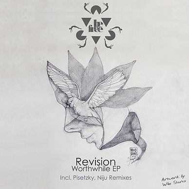 Revision Worthwhile EP