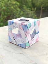 Frame Cube Kusudama